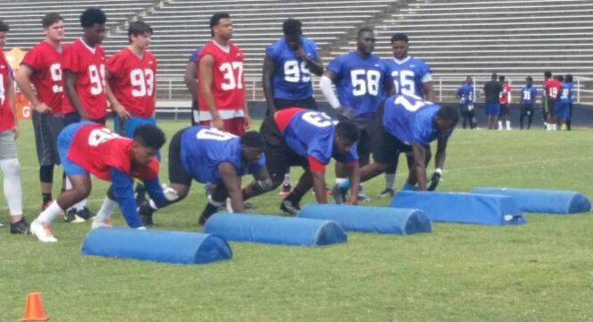 Louisiana Tech Football Camp Report Recruiting News Guru