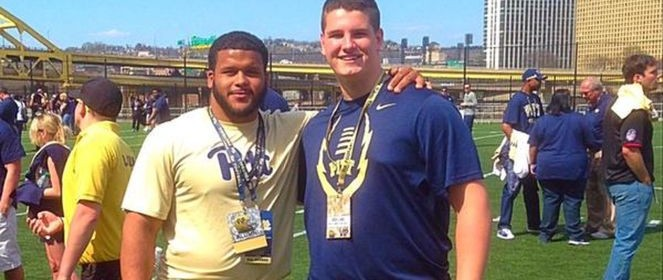 Notre Dame Snags 2017 4-Star OT Joshua Lugg out of