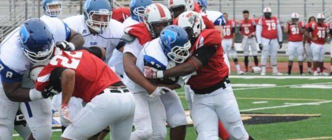 junior-pierre-blocks-a-defender