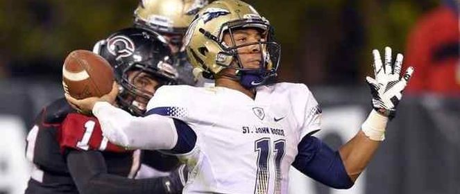 Top California High School Football Games Of The 2017